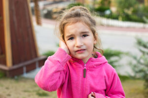 Pediatric Earache Treatment Magnolia & Vintage Park TX